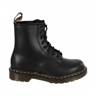 1460 Black Smooth Boot Black