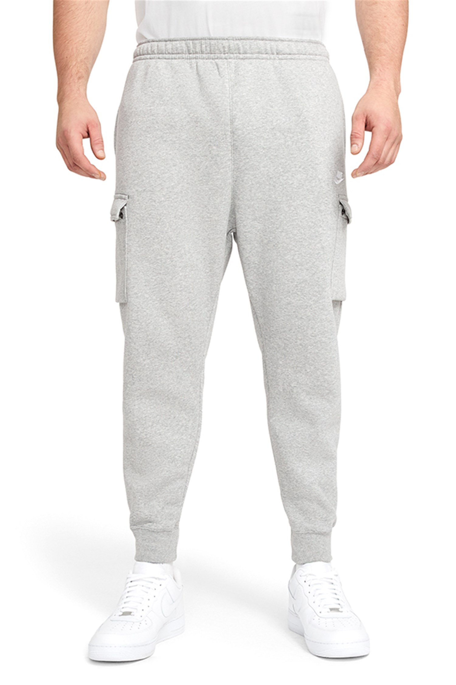 Nike Trousers Suit Man