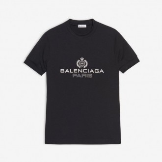 Bb Paris Fitted T-shirt