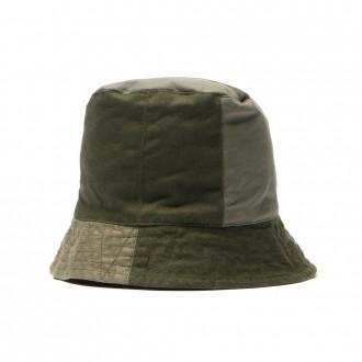 Heavy Twill Cotton Bucket Hat