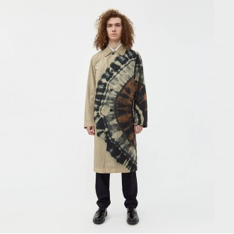 Reversible Ryd Coat