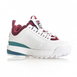 Sneakers CB Low WMN 1010604.02H