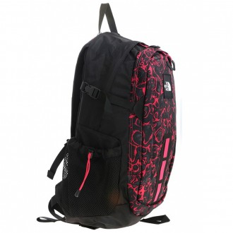Backpack Hot Shot See