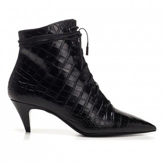 Charlotte Ankle Boot