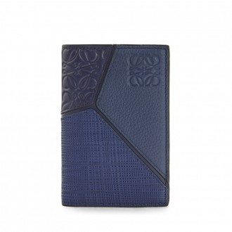 Puzzle Bifold Card