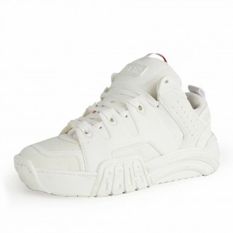 Big G Leather sneakers