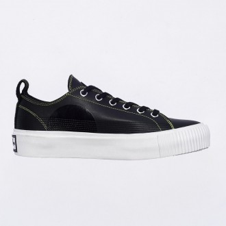 Plimsoll Low-Top with Plateau