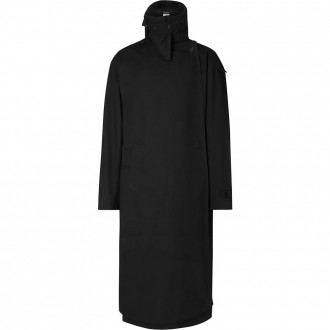 Incognito Cotton Trench Coat