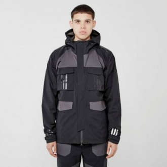 ADIDAS ORIGINALS by White Mountaineering Shell Jacket