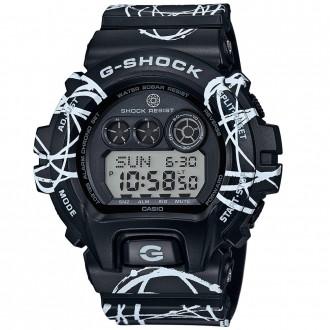 G-SHOCK x Futura GD-X6900FTR-1