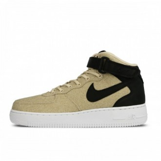 Nike Wmns Air Force 1 07 Mid Leather Premium