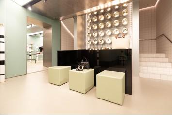 NEW BALANCE negozi in provincia Brescia | SHOPenauer