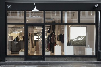 Goodhood Store