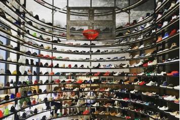 Diagnosticare collegamento Felce  THE NORTH FACE stores in Milan | SHOPenauer