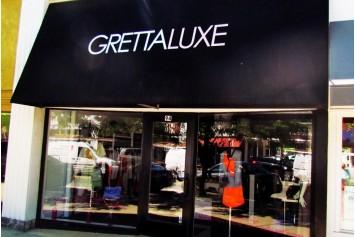 Gretta Luxe