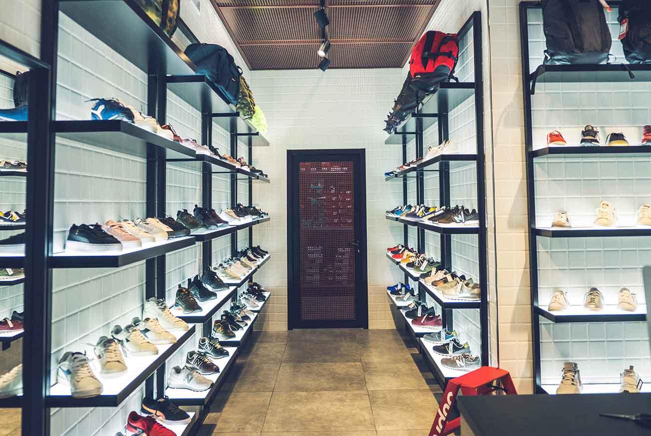 Sneakers Room   SHOPenauer