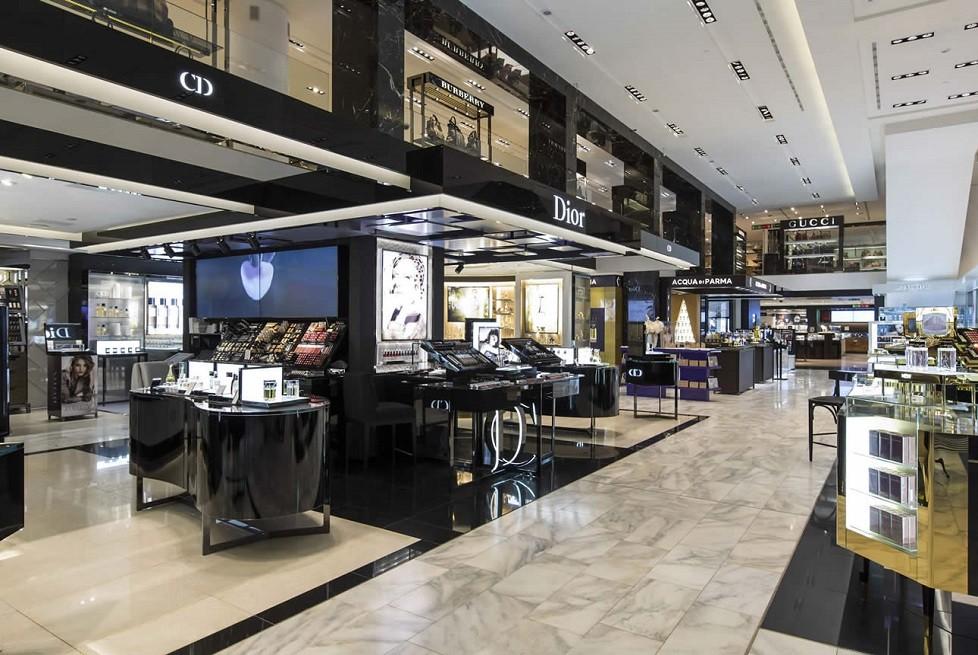 La Rinascente Milano Shopenauer