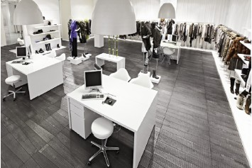 Marc Cain Showroom