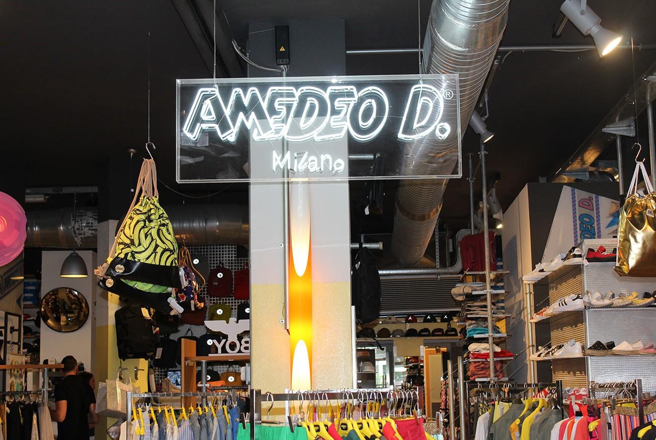 Amedeo D. | SHOPenauer
