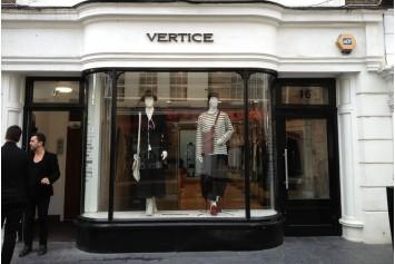 Vertice London