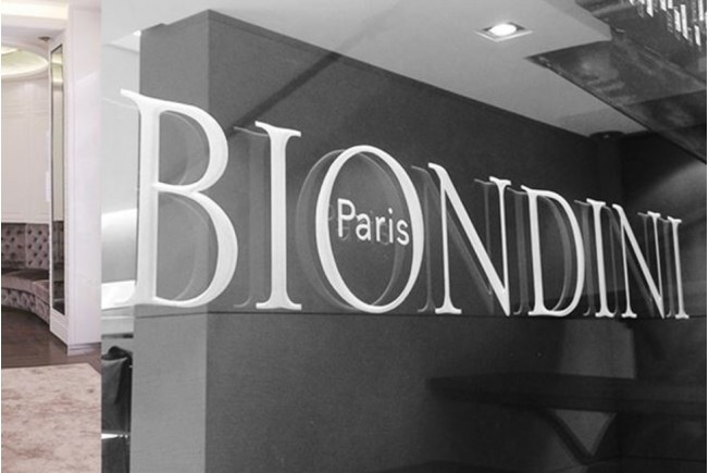 Biondini Paris
