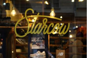 Starcow Paris