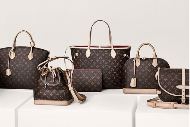 Louis Vuitton Francia