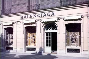 BALENCIAGA stores in Japan | SHOPenauer