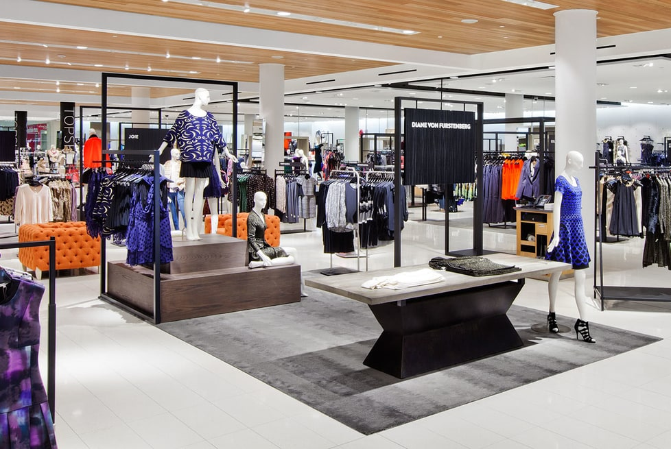 Nordstrom NYC   SHOPenauer