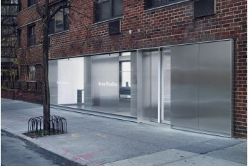 Acne Studios New York
