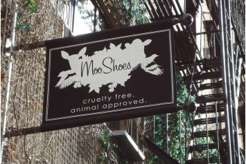 Moo Shoes NYC