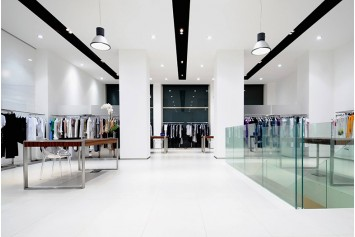 Address Fashion Showroom